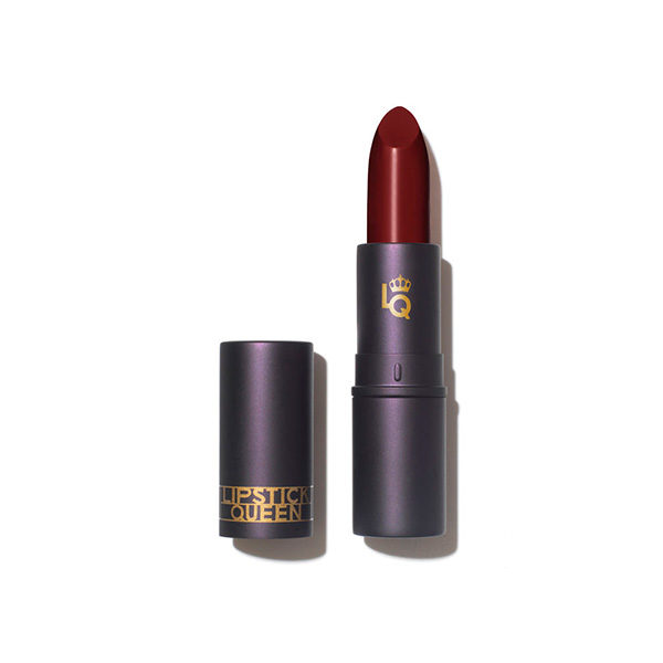 Lipstick Queen Sinner Lipstick Red Plum