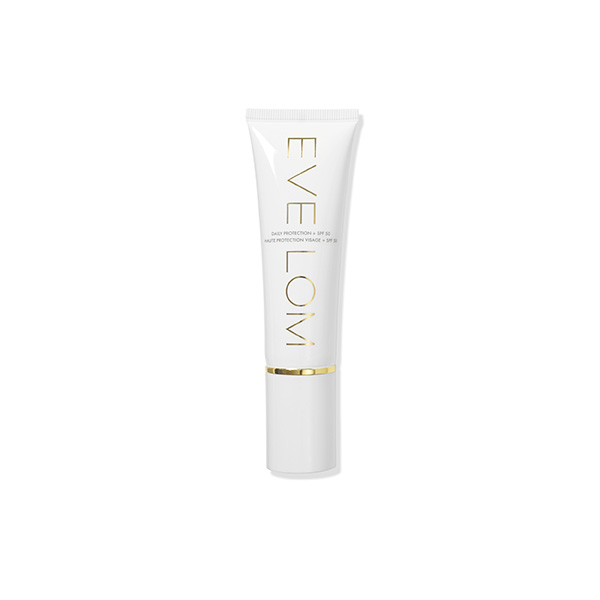 eve lom daily protector spf 50+