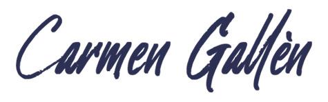 Carmen Gallen