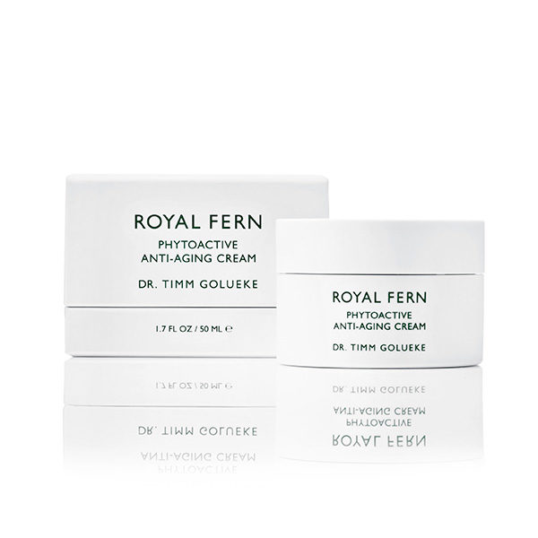 Royal Fern Anti-aging Cream