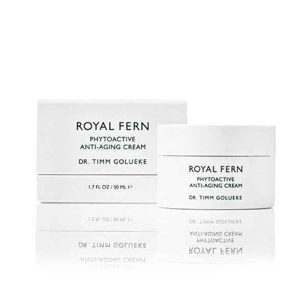 Royal FernAnti-aging Cream