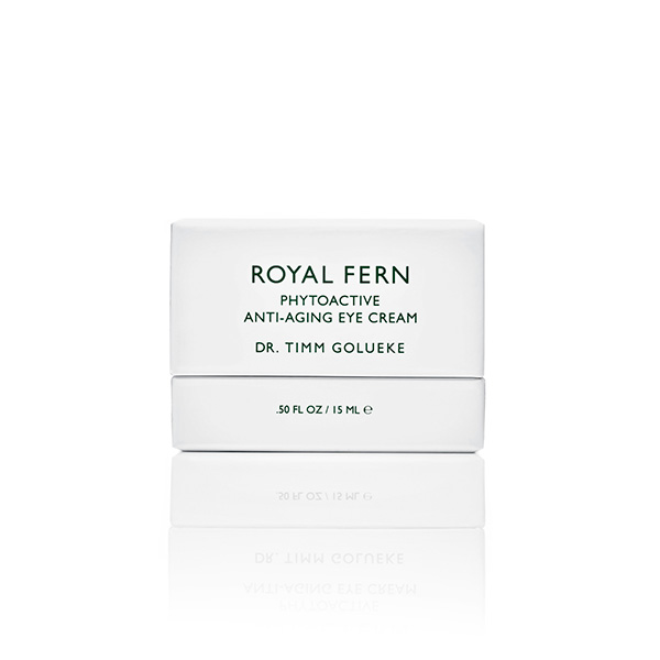 Royal Fern Anti-aging Eye Cream