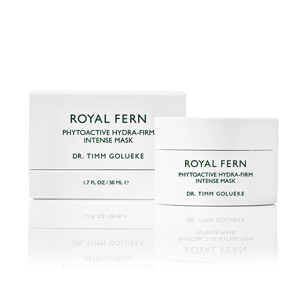 Royal Fern Intense Mask