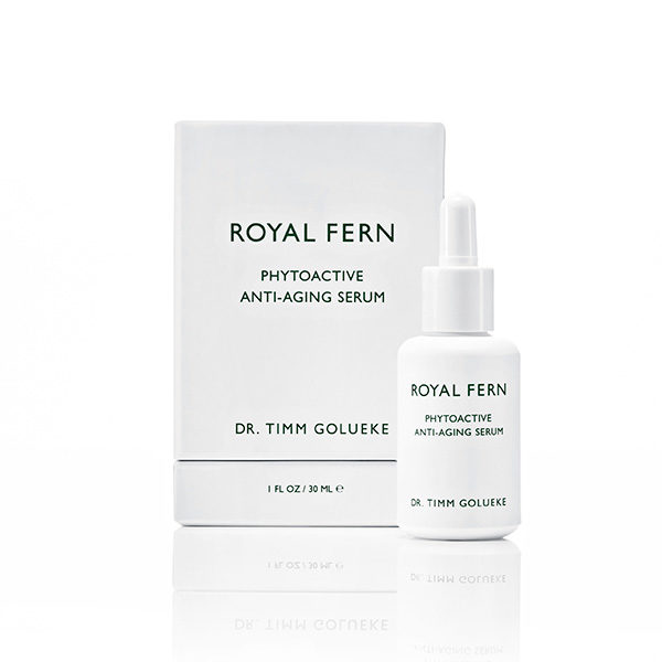Royal Fern Serum Anti-age